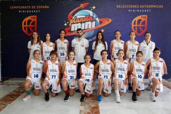 Aleví campionat Espanya