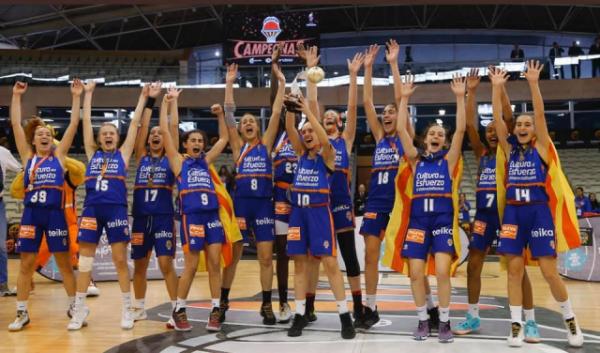 valencia basquet
