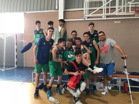 Júniors Copa Federació