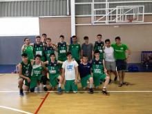 Juniors Copa
